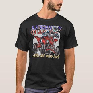 American Quad T-Shirt