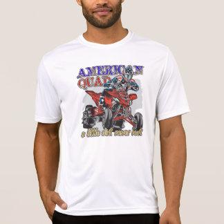 American Quad Tees
