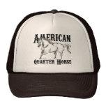 American Quarter Horse Hat