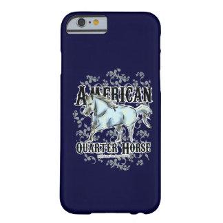 American Quarter Horse iPhone 6 Case