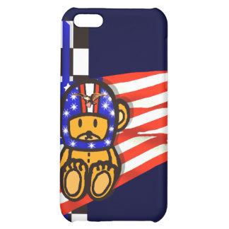 American Racing USA Autosport motorsport iPhone 5C Cover