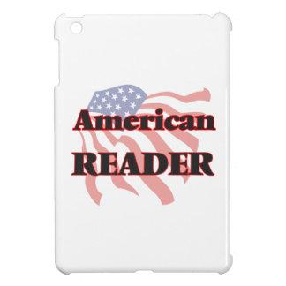 American Reader iPad Mini Cover