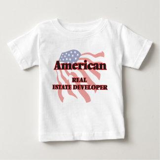 American Real Estate Developer Shirt