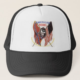American Rebel hat