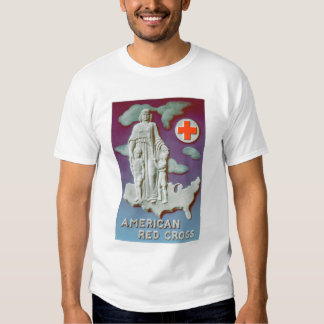 American Red Cross (US00295) T-shirt