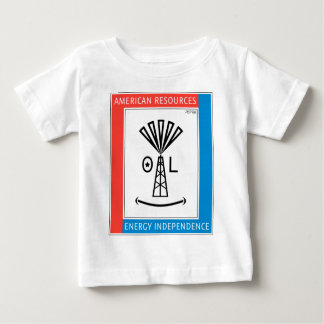 American Resources Baby T-Shirt