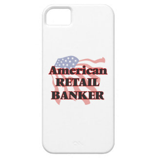 American Retail Banker iPhone 5 Case