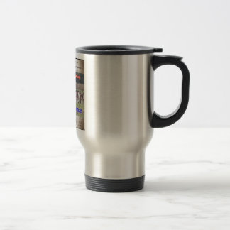 American Revolution Coffee Mug
