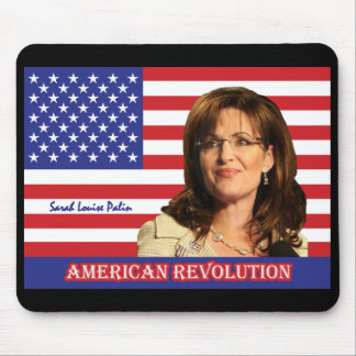 American Revolution Mouse Pad