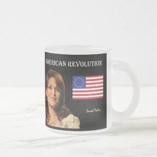 American Revolution Coffee Mugs