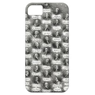 American Revolutionaries 1776 iPhone 5 Cases