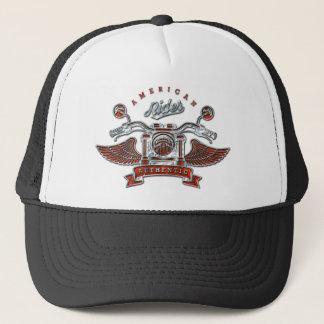 American Rider 1 Hat