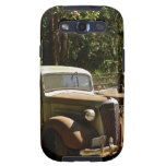 American Rides Galaxy SIII Cover