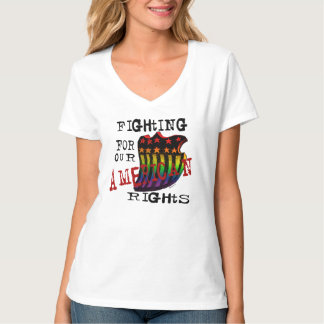 American Rights Women's T-Shirt