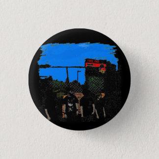 American Riot Button