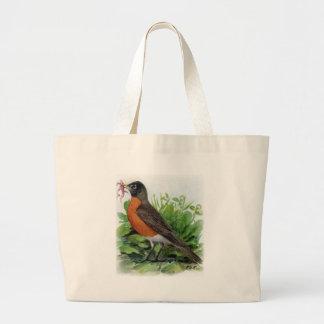 American Robin Bag