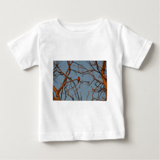 American Robin home to roost T Shirt
