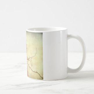 American Robin in The Springtime Coffee Mug