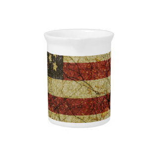 American Roots Drink Pitcher