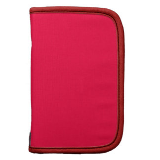American Rose Barn Red Exclusive Full Color Organizer