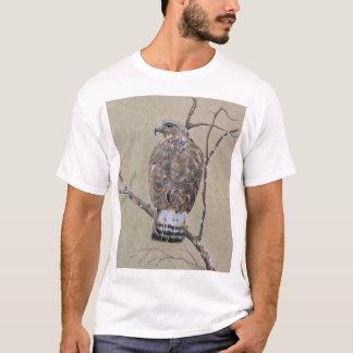 American Rough-legged Buzzard T-Shirt