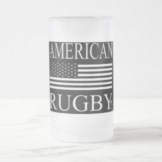 American Rugby (jbRUGBY) Coffee Mugs