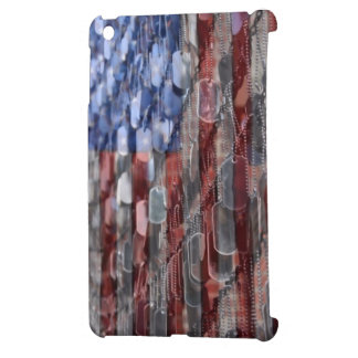 American Sacrafice Device Cover iPad Mini Cases
