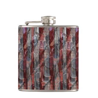 American Sacrifice Flask