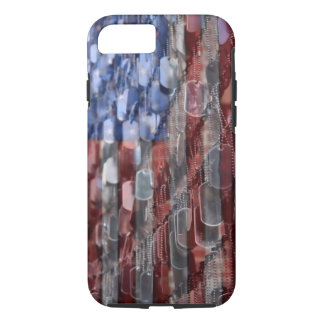 American Sacrifice iPhone 7 case