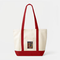American Saddlebred Canvas Bags
