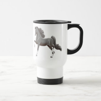 American Saddlebred Horse Mug