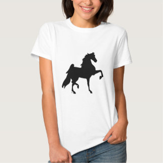 American Saddlebred Horse T-Shirt