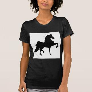 American Saddlebred Horse Tee Shirt