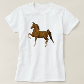 American Saddlebred Tee- Chestnut T-Shirt
