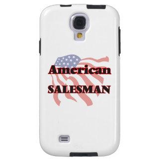 American Salesman Galaxy S4 Case