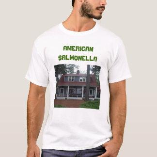 American Salmonella T-Shirt