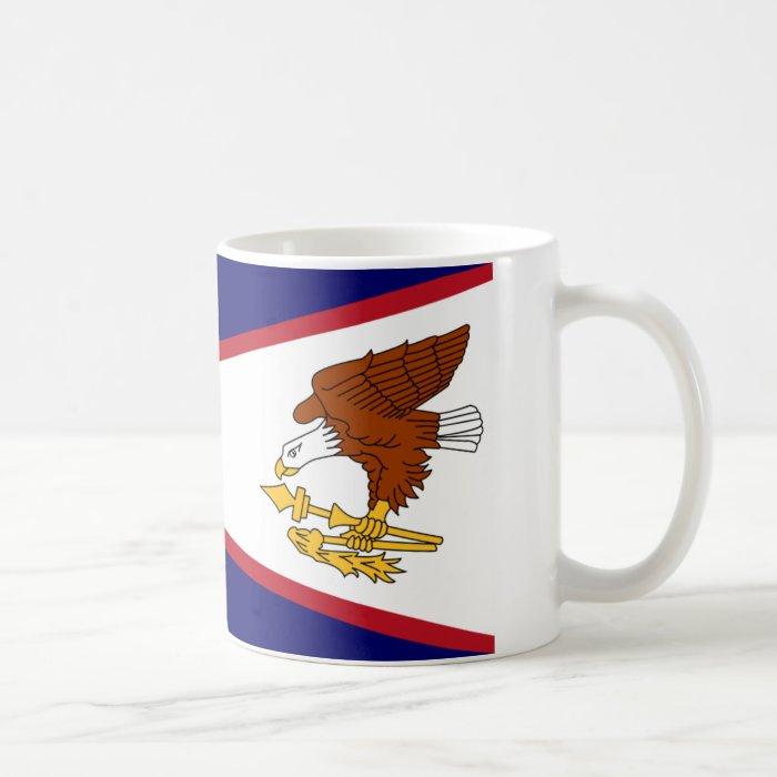 American_Samoa AS Coffee Mug