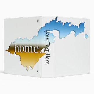 American Samoa Home Horizon Binders