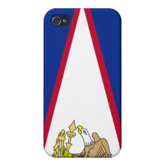 American Samoa  iPhone 4/4S Cases