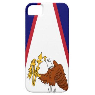 american samoa iPhone SE/5/5s case