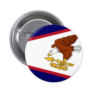 American Samoa Pins