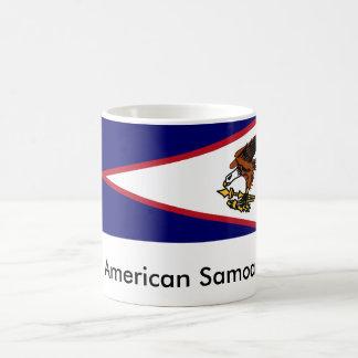 American Samoa State Flag Mug