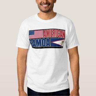 American Samoa T-shirt