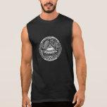 American Samoan coat of arms Sleeveless Shirt