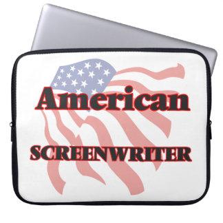 American Screenwriter Computer Sleeves