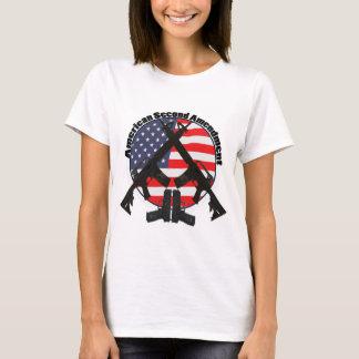 American Second Amendment T-Shirt