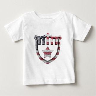American Shield Baby T-Shirt