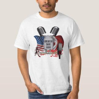 American Shine Double Mic T-Shirt