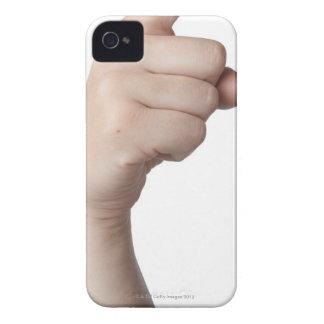 American Sign Language 15 iPhone 4 Case-Mate Case