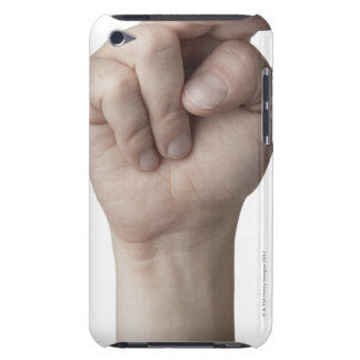 American Sign Language 16 Case-Mate iPod Touch Case
